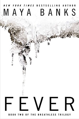 9780425267066: Fever (Breathless)