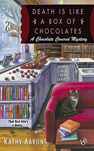 9780425267233: Death Is Like a Box of Chocolates