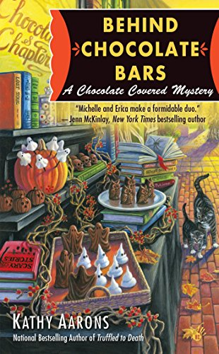 9780425267257: Behind Chocolate Bars (A Chocolate Covered Mystery)