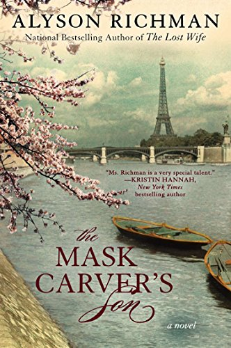 9780425267264: The Mask Carver's Son