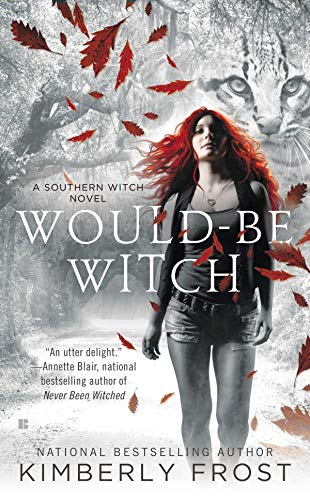 9780425267554: Would-Be Witch (Southern Witch)