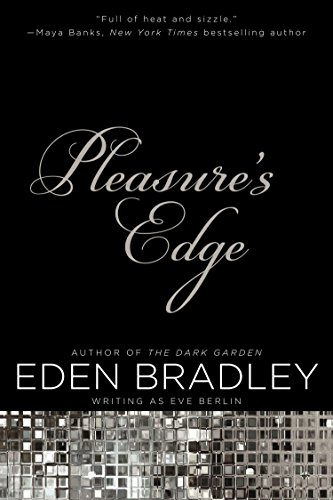 9780425267585: Pleasure's Edge (Edge Novel)