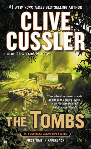 9780425267646: The Tombs (A Fargo Adventure)