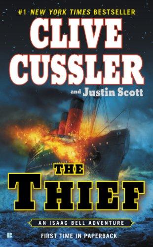 9780425267653: The Thief