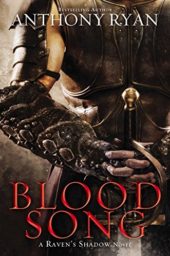 9780425267691: Blood Song (Raven's Shadow)