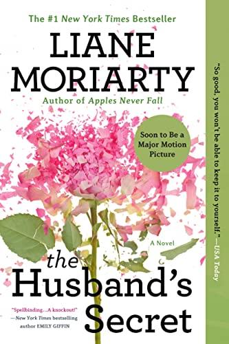9780425267721: The Husband's Secret