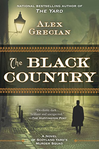 9780425267738: The Black Country (Scotland Yard's Murder Squad)