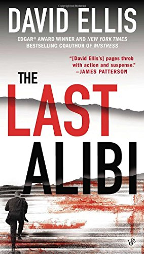9780425267745: The Last Alibi (A Jason Kolarich Novel)