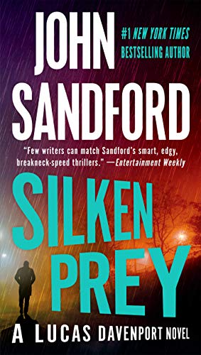9780425267769: Silken Prey: A Lucas Davenport Novel