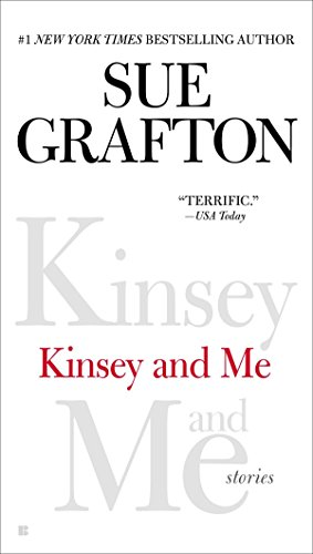 9780425267790: Kinsey and Me: Stories