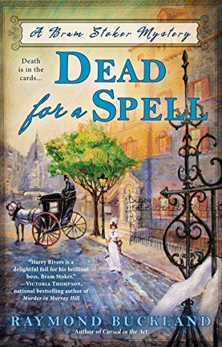 Dead for a Spell (Bram Stoker Mystery): Buckland, Raymond