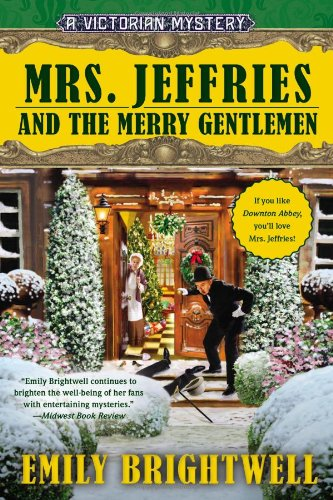 9780425268087: Mrs. Jeffries and the Merry Gentlemen
