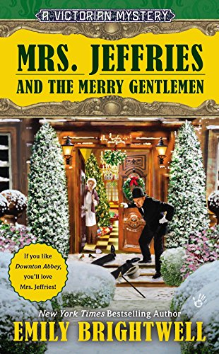 9780425268094: Mrs. Jeffries and the Merry Gentlemen (Victorian Mysteries)