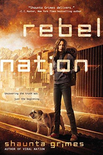 9780425268124: Rebel Nation (Viral Nation)