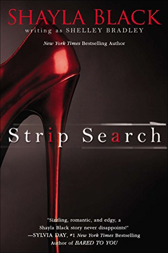 9780425268223: Strip Search (A Sexy Capers Novel)