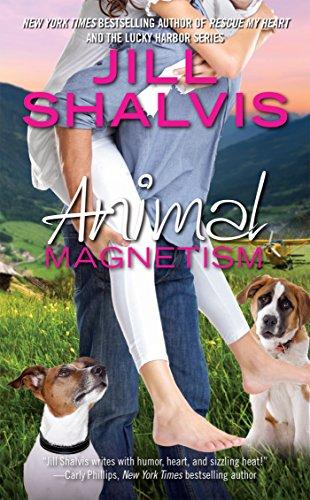 9780425268360: Animal Magnetism (An Animal Magnetism Novel)