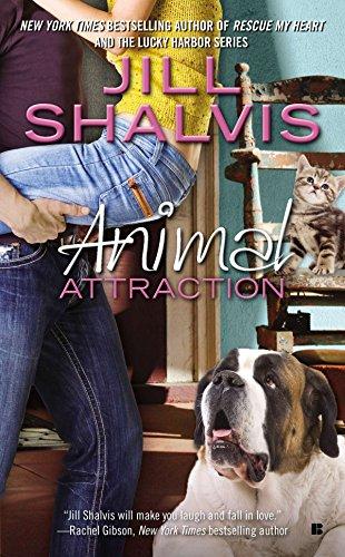 9780425268377: Animal Attraction (An Animal Magnetism Novel)