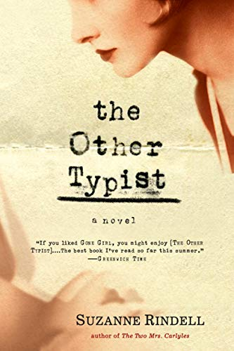 9780425268421: The Other Typist: A Novel