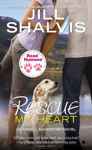 9780425268445: Read Humane Rescue My Heart (An Animal Magnetism Novel)
