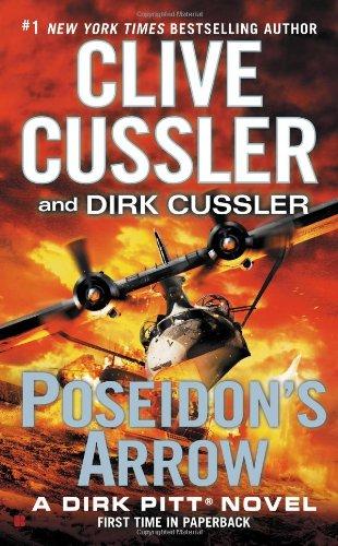 9780425268742: Poseidon's Arrow