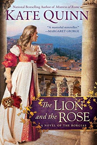 9780425268766: The Lion and the Rose (Borgia)