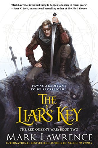 9780425268803: The Liar's Key (Red Queen's War Trilogy)