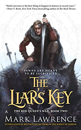 9780425268810: The Liar's Key (The Red Queen's War)