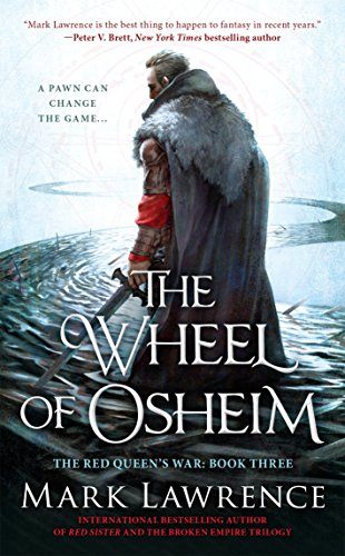 9780425268834: The Wheel of Osheim (The Red Queen's War)