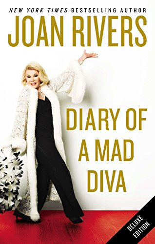 Diary of a Mad Diva: Rivers, Joan