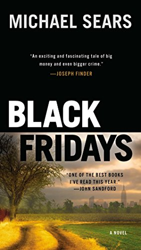 9780425269046: Black Fridays (Jason Stafford)
