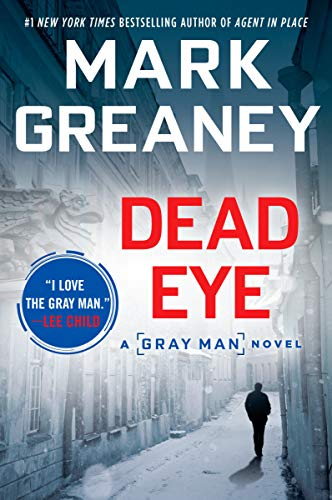 9780425269053: Dead Eye (Gray Man)