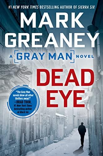 9780425269053: Dead Eye (Gray Man)