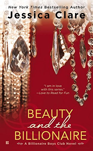 9780425269145: Beauty and the Billionaire: Billionaire Boys Club Novel