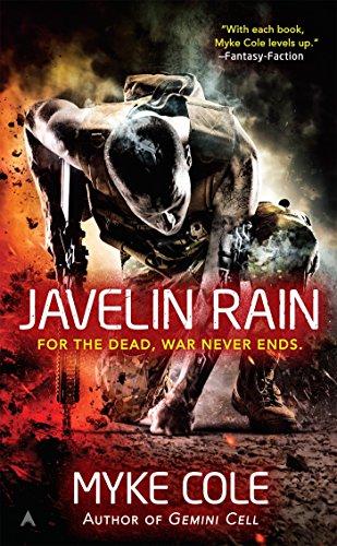 9780425269657: Javelin Rain