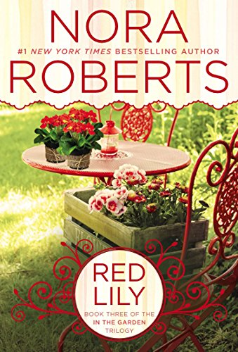 9780425269770: Red Lily (In The Garden Trilogy)