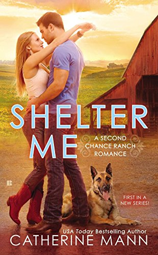 9780425269886: Shelter Me (Second Chance Ranch)