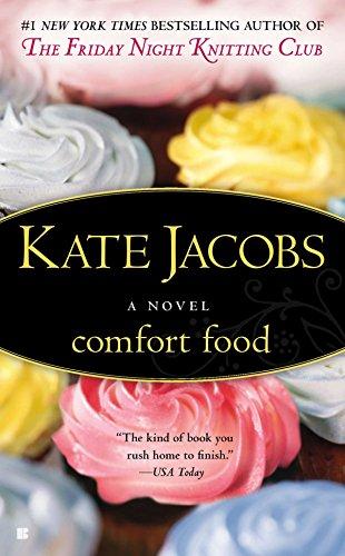 9780425269961: Comfort Food