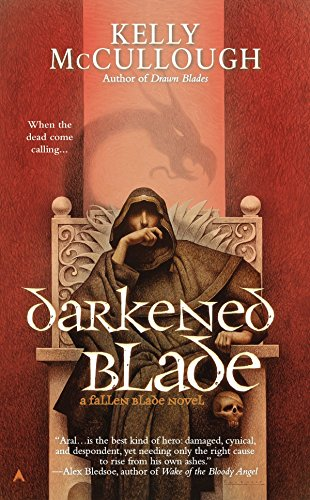 9780425270011: Darkened Blade: A Fallen Blade Novel