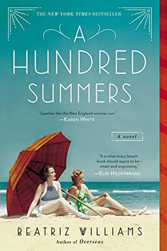 9780425270035: A Hundred Summers