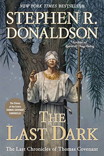 9780425270059: The Last Dark (Last Chronicles of Thomas Covenant)