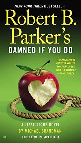 9780425270073: Robert B. Parker's Damned If You Do (A Jesse Stone Novel)