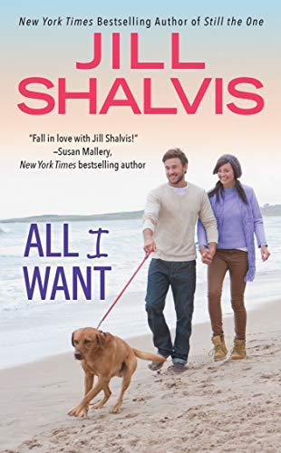 9780425270196: All I Want (An Animal Magnetism Novel)