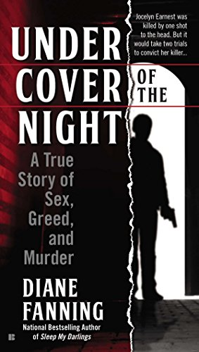 9780425270233: Under Cover of the Night: A True Story of Sex, Greed and Murder
