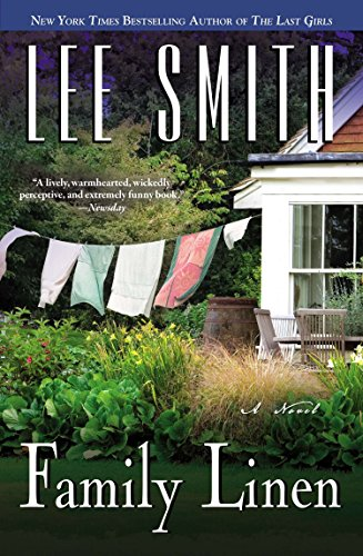Family Linen (0425270270) by Smith, Lee
