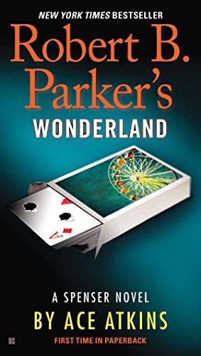 9780425270660: Robert B. Parker's Wonderland (Spenser)