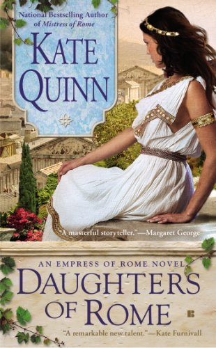 9780425270974: Daughters of Rome