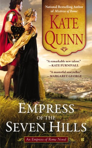 9780425270981: Empress of the Seven Hills (Empress of Rome)