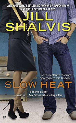 9780425270998: Slow Heat