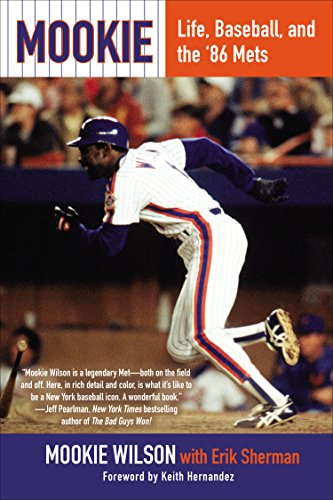 9780425271339: Mookie: Life, Baseball, and the '86 Mets