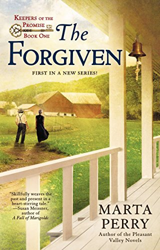 9780425271414: The Forgiven (Keepers of the Promise)